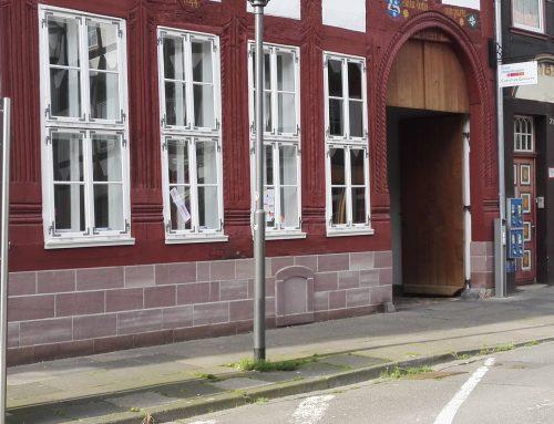 Neue Zugangspunkte: Christian Grascha Wahlkreisbüro FDP